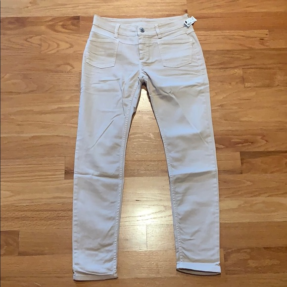 Closed Denim - Closed khaki skinny jean